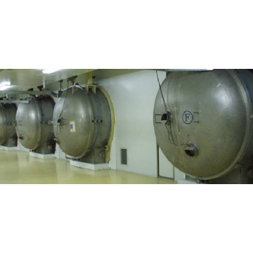 microwave vacuum drying equipment for herbals root