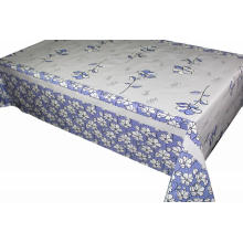Elegant Tablecloth with Non woven backing Khaadi