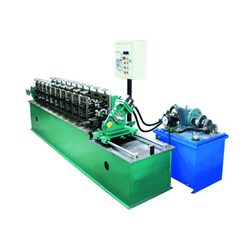 Ceiling Panel Making Machine of different shape