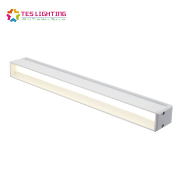 LEN NEON external wall washer lights