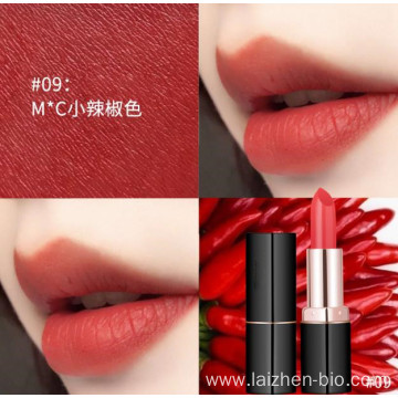 Long-Wear Makeup Mist Matte Lipstick