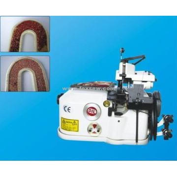 2 Thread Carpet Overedging Machine (for Car Mats)