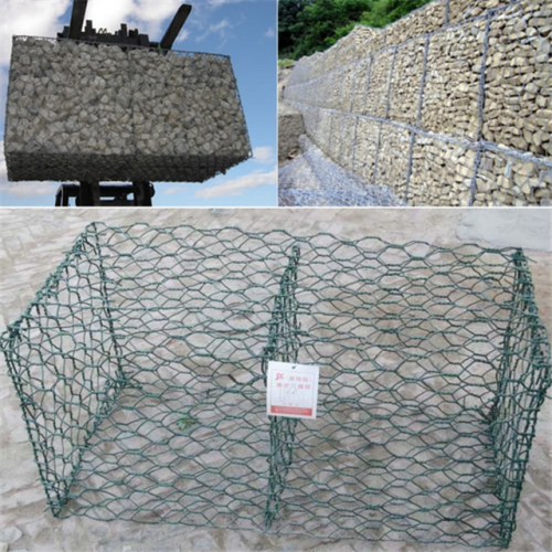 High quality cheap gabions basket/box for saleFAQ