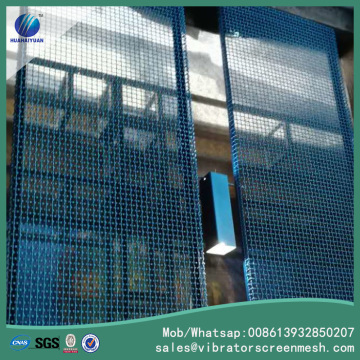 Decorative Woven Wire Screen Cloth