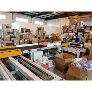 Small Reciprocating Sorting Machinery
