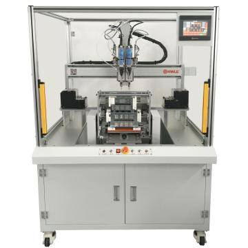 Fixture Turning Screw Locking Machine