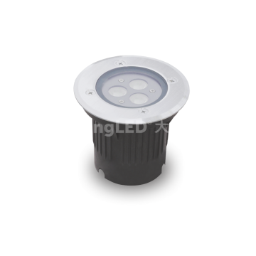 IP67 LED In-ground Light GR2D