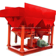 Mineral Jig Machine For Placer Gold Washing Plant