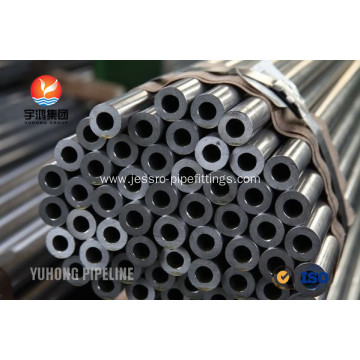 Nickel Chromium Alloy Tube UNS N07750