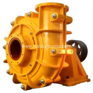 AH,HH high head slurry pump