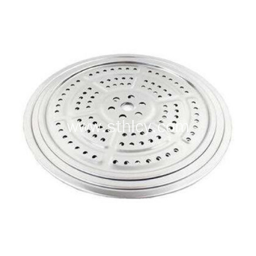 Kitchen Supplies Stainless Steel Steam Cooking Plate