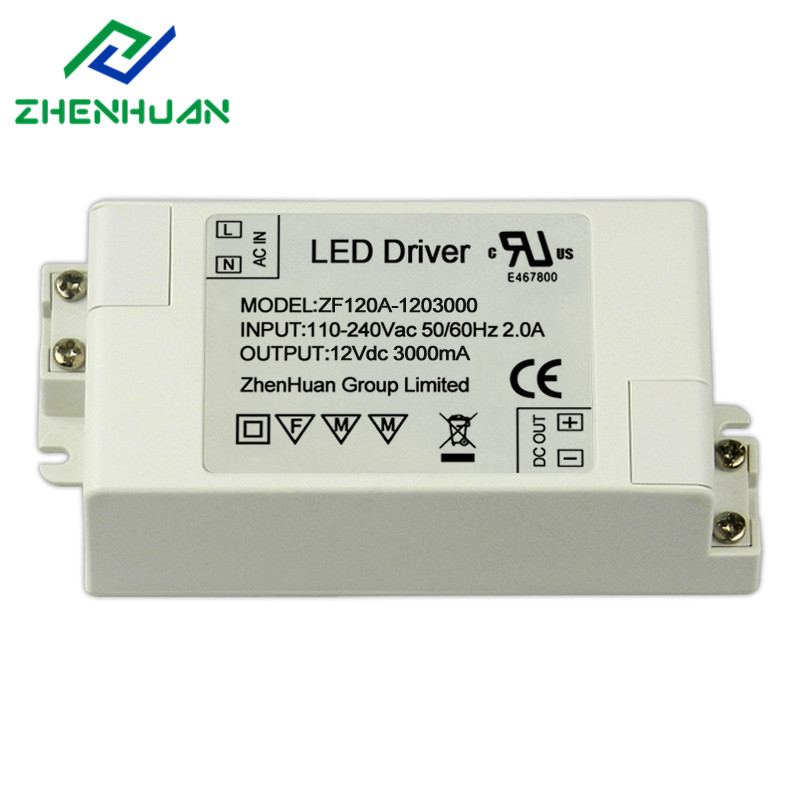ul led drivers