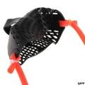 Fishing Bait Slingshot Thrower Aluminum Alloy Elastic Powerful Catapult Food Bag MAR28