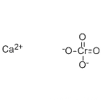 Chromic acid (H2CrO4),calcium salt (1:1) CAS 13765-19-0