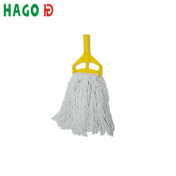 Cotton Mop Head Floor Cleaning Mop Refill Producer