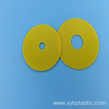 3240 Epoxy Fiberglass PCB Sheet Processing Part