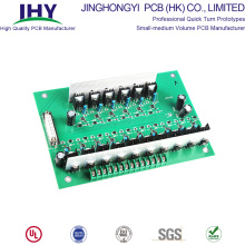 2 Layers Electronic PCBA Prototype Assemble Printed PCB Board