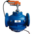 Diaphragm type Pressure Differential Valve