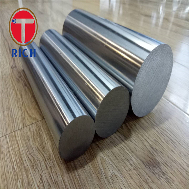 SAE1035 / 1045 Chrome Plating Shock Absorber Rod