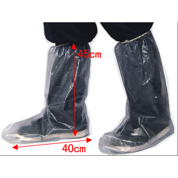 Disposable Protective PE Boot Cover