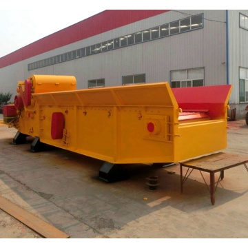 diesel oil wood chipper for sale