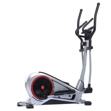 Home Magnetic Duble-sided Flywheel Elliptical Trainer
