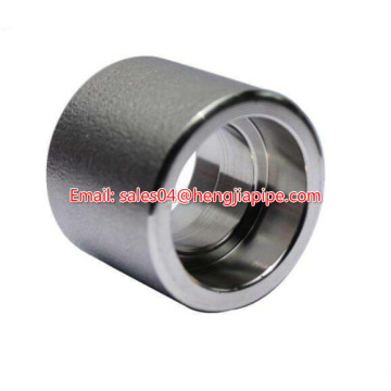 ASME B16.11 forged steel coupling