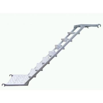 Ring Lock System Scaffold Stringer Stair