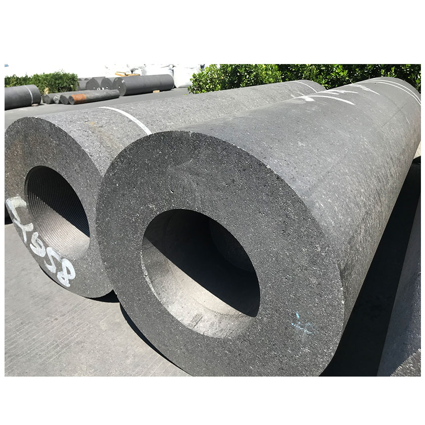 Low Resistance UHP HP 300mm Graphite Electrode Sell