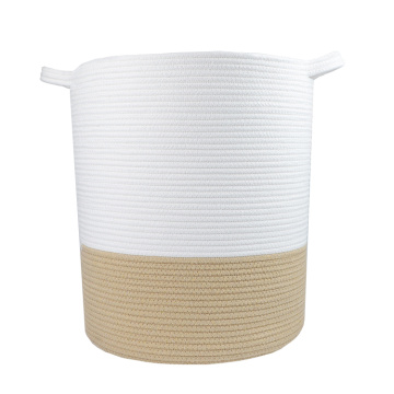OEM decorative metal storage bins cute jute basket customized spare parts for sale