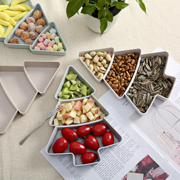 Storage Box Creative Shape Container Tree Basket Snack Candy Perfect For Seeds Nuts And Dry Fruits Storage Box Container #45