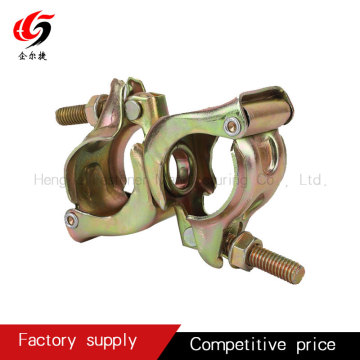 Scaffold Prop Swivel Coupler Clamps Clamp Parts Fittings