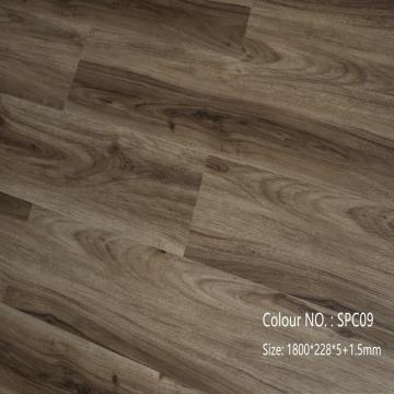 4.5mm 0.5mm wearlayer PVC Flooring