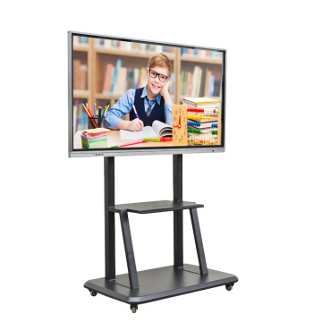 interactive whiteboard smart board