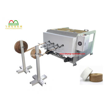 Handmade Bag Paper Rope Machinery