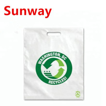 Custom Compostable Plastic Bags