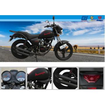 HS150-12 New Design 150cc Gas Motorcycle