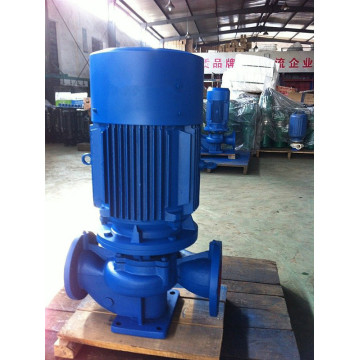 ISGB type explosion-proof pipeline booster pump