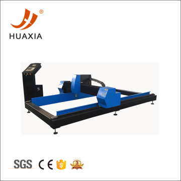 Small Gantry Plasma Cutting Machines
