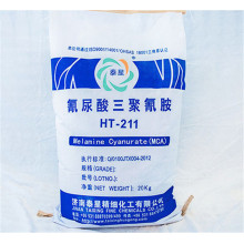 Engineering Thermoplastics Flame Retardant  MCA