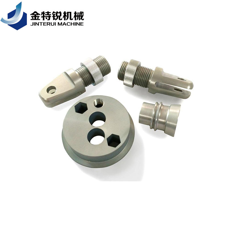 Custom precision cnc milling small metal truning parts