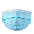 Wholesale Raw Material Non-Woven Fabrics Surgical Mask