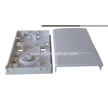 FTTH Single Fiber Socket Panel