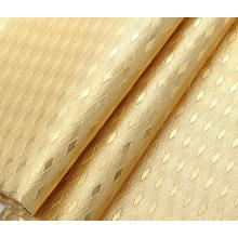 Multicolor PVC decorative leather