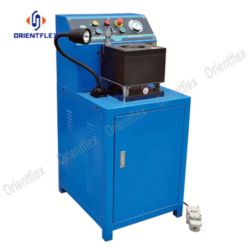 High quality ferrule nut crimping machine HT-102C