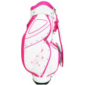 Light plastic golf bag air bag