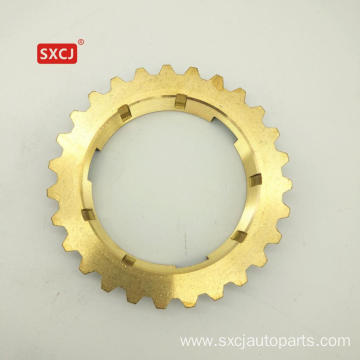 auto car brass gear ring
