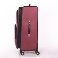 Great print Stock school business PU travel luggage