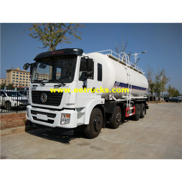25cbm DFAC Bulk Pneumatic Transport Trucks
