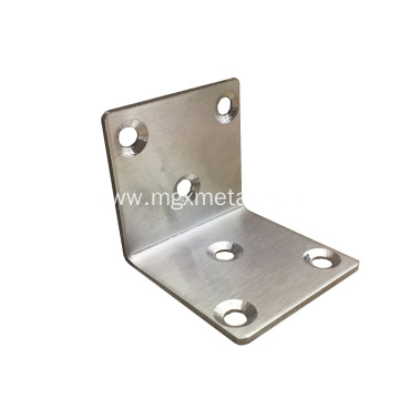 Furniture Frame Corner Brace Connector Bracket